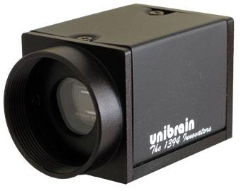 Fire-i 850c 3 Mpixel color CMOS Firewire-400 camera - Unibrain ...
